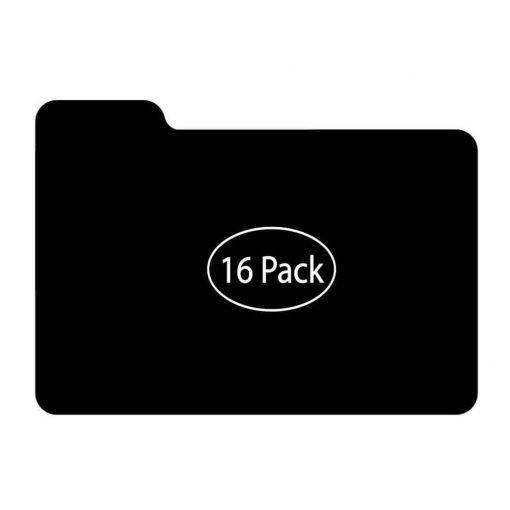 LONG & PRO Dividers 100 x 70mm   Pack 16pcs