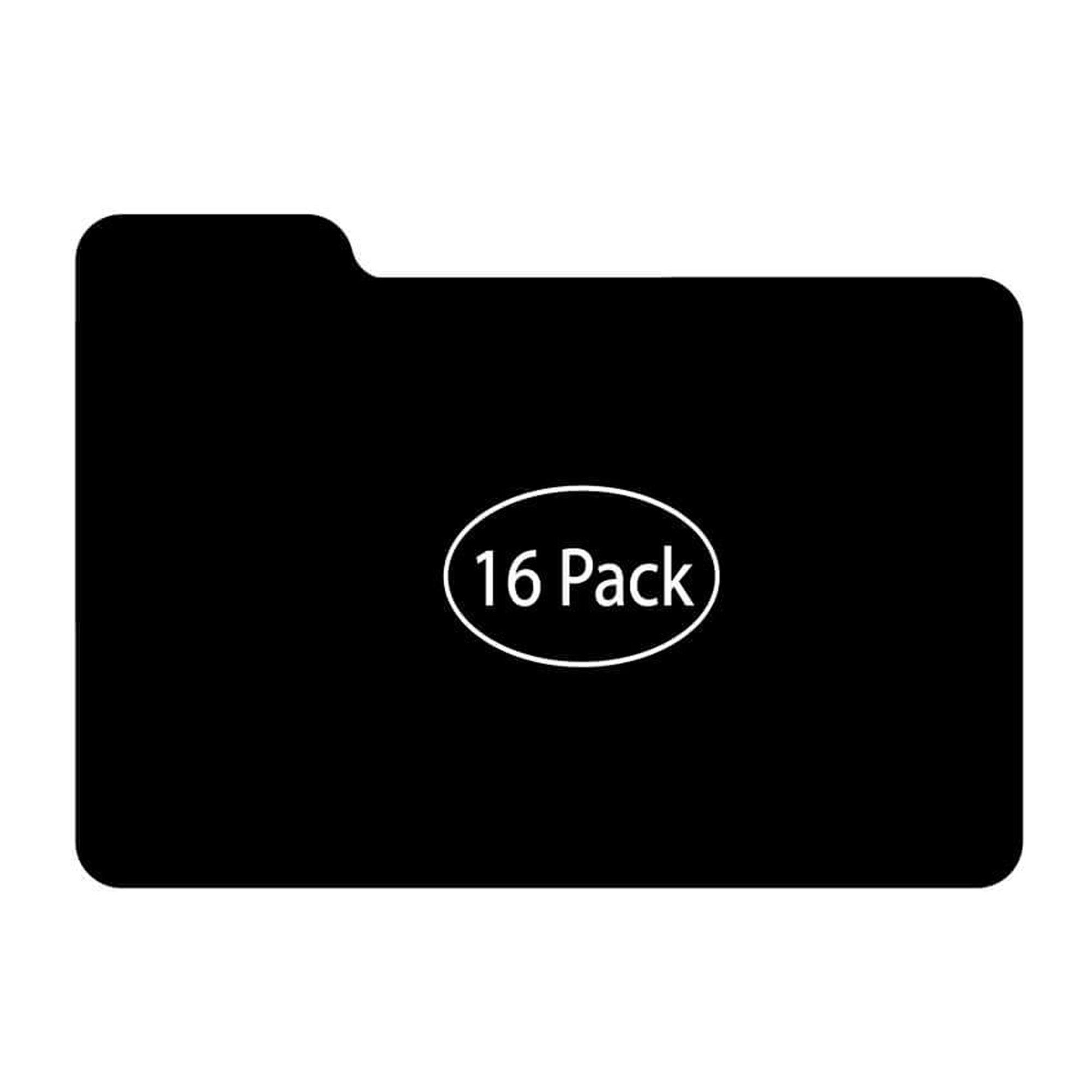 LONG & PRO Dividers 100 x 70mm | Pack 16pcs