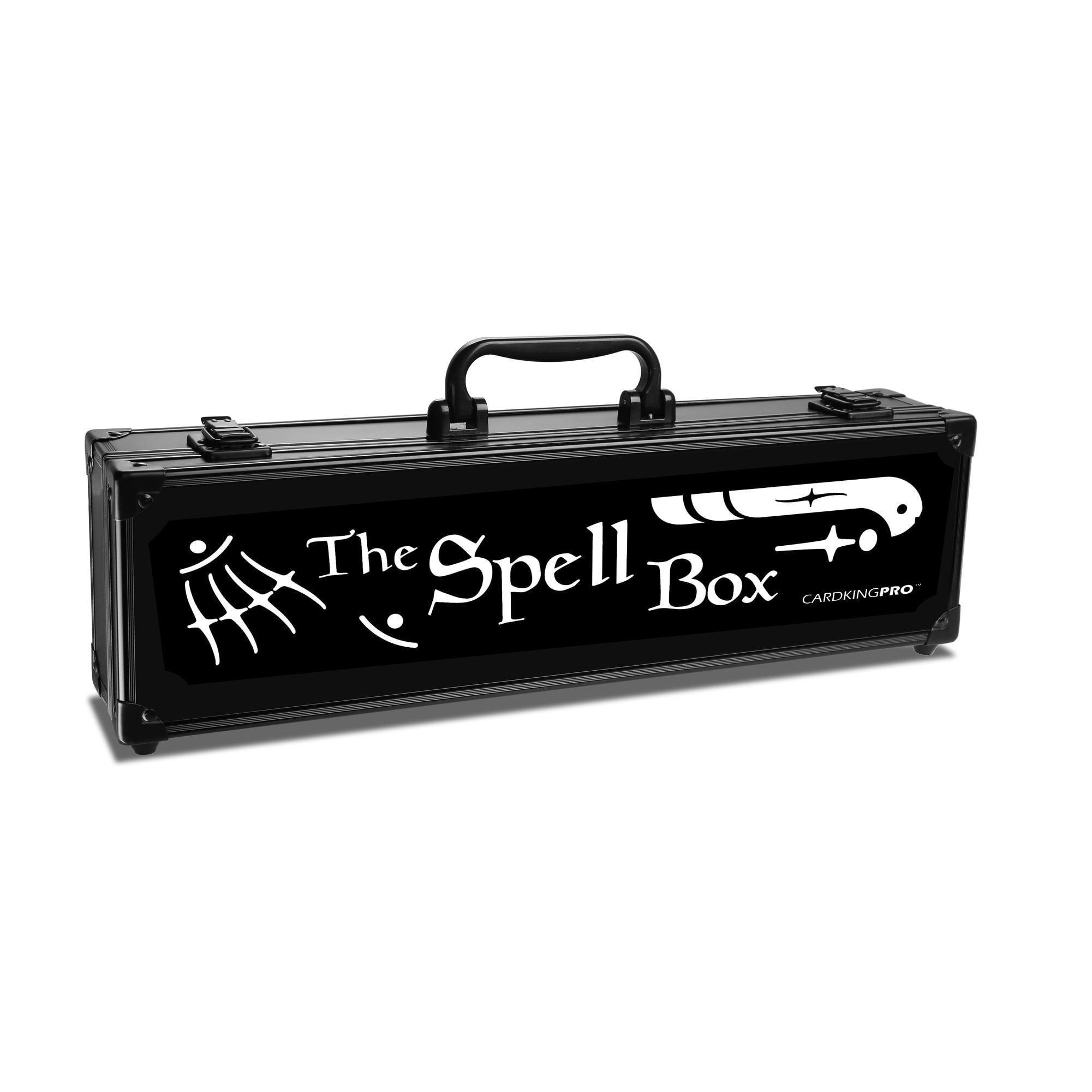 The Spell Box | LONG | Professional Storage Case