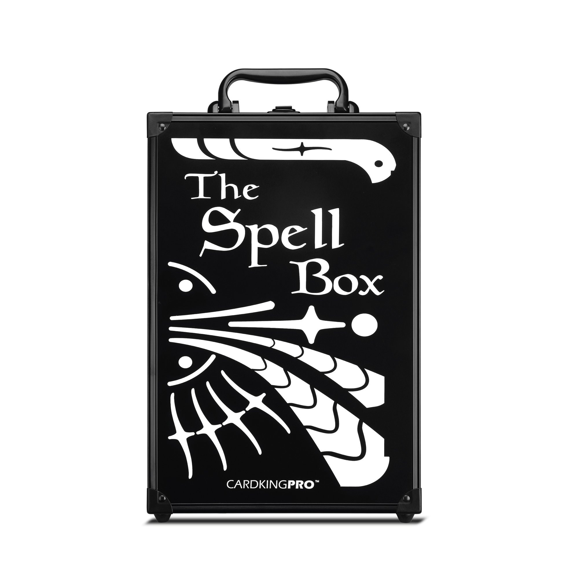 The Spell Box | PRO | Professional Storage Case