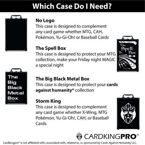 PRO | Professional Game Card Storage Case