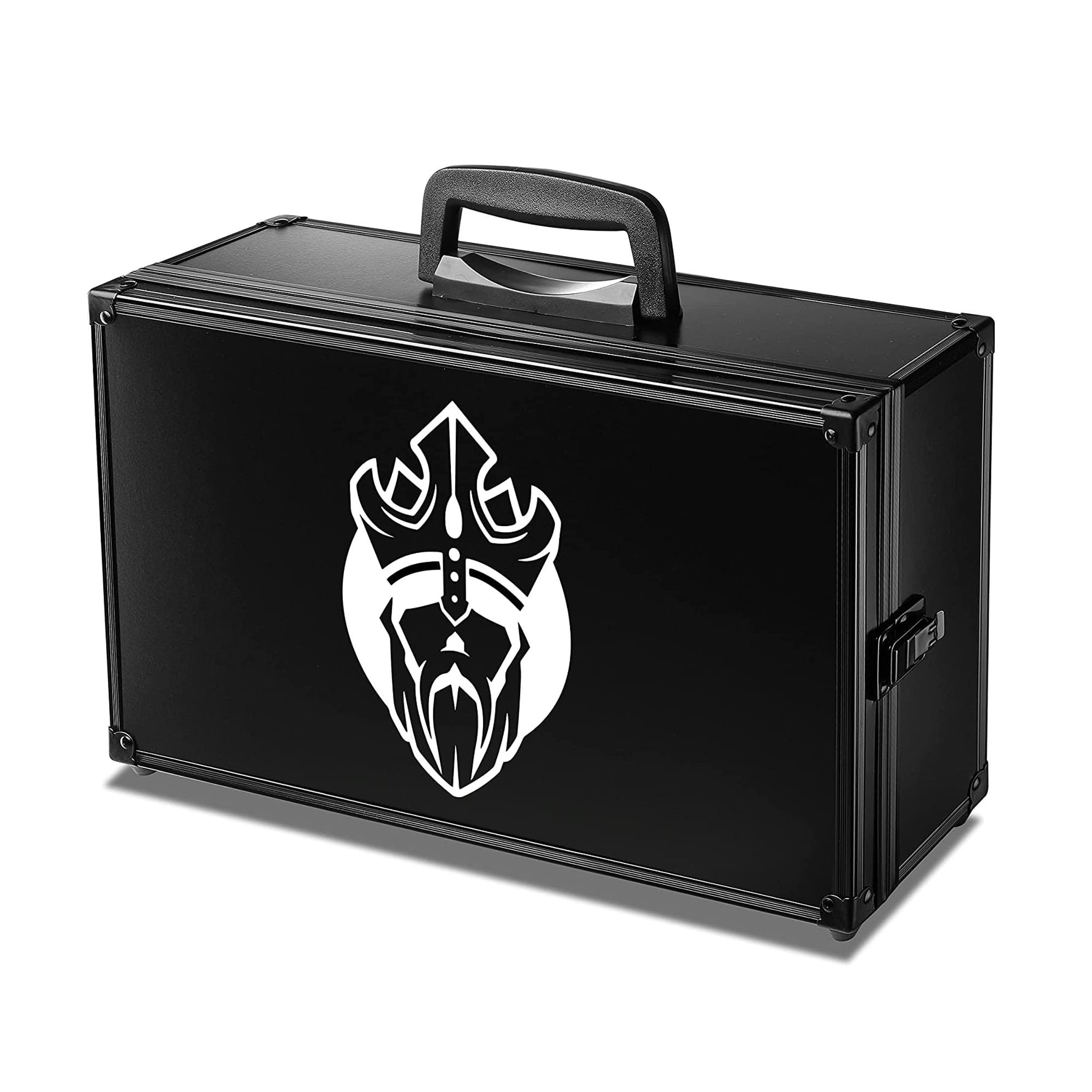 Cardkingpro RPG Game Storage Case BBB Large With Storm King Logo